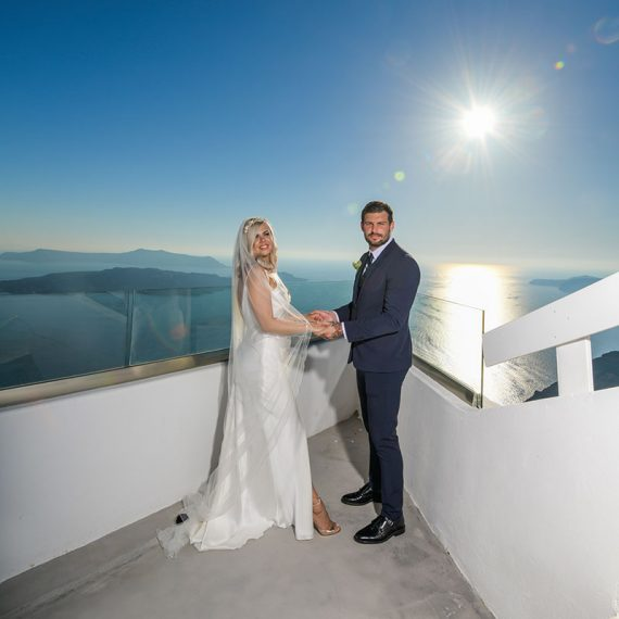 santorini wedding photography Hull Yorkshire