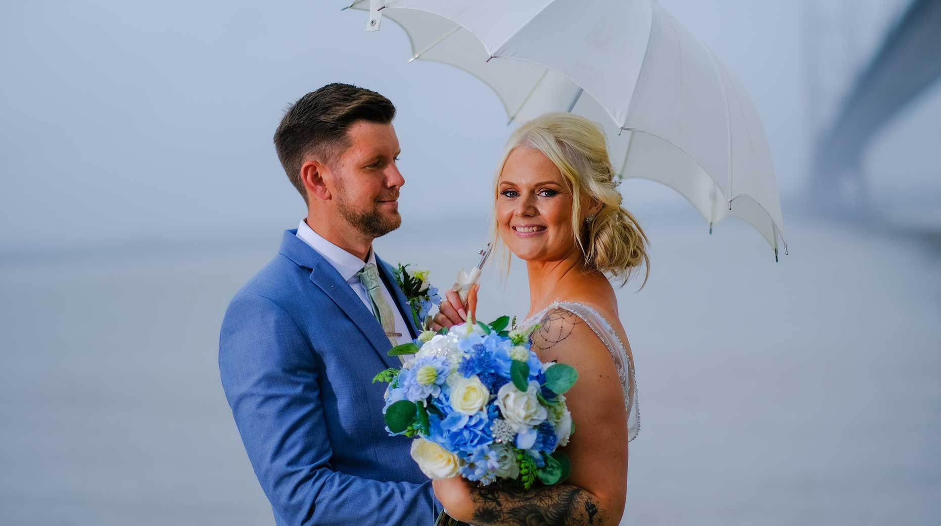 East Yorkshire & Hull wedding photographer
